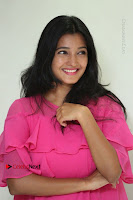 Telugu Actress Deepthi Shetty Stills in Tight Jeans at Sriramudinta Srikrishnudanta Interview .COM 0049.JPG