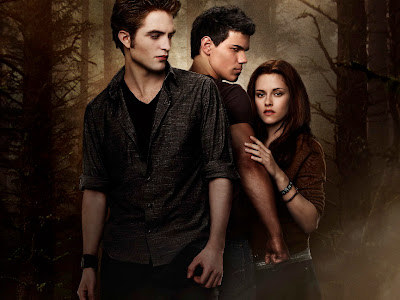 Movie: The Twilight Saga: New Moon (2009) (Download Mp4)