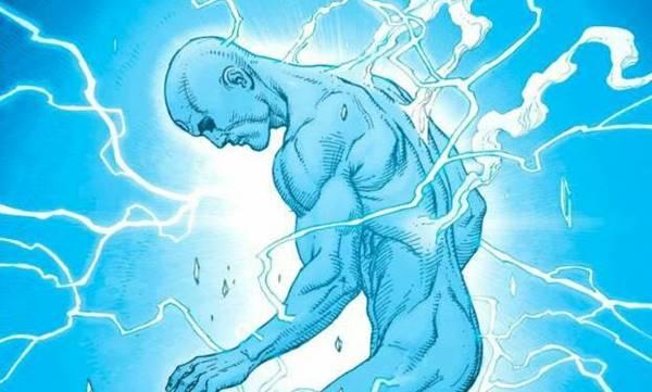 Asal-Usul Doctor Manhattan dan Kekuatannya