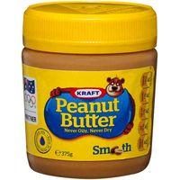 Natural Peanut Butter Vs Kraft Peanut Butter