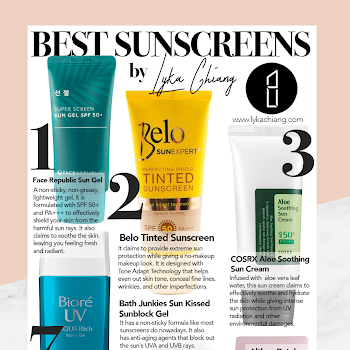 Best Affordable Sunscreens in 2019