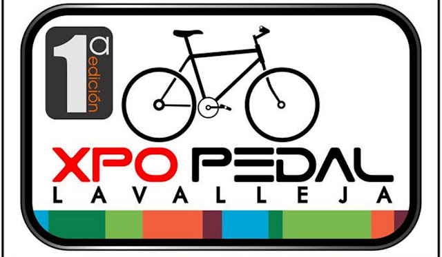 Expo Pedal en Lavalleja (parque Rodó de Minas, nov/2017)