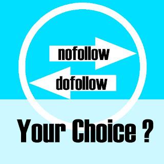 Membuat Blog Dofollow atau Nofollow