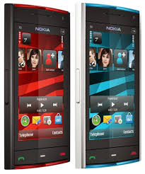 Nokia X6 RM-559 (Flash File - Firmware -16GB) V40.0.002  Free Download