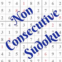 Non Consecutive Sudoku