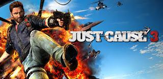 Just Cause 3 Full Version