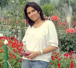 Delhi girl Mashima murdered in Mumbai, Police suspects security guard