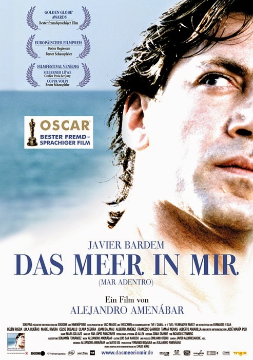 77 oscar en iyi yabanci film odulu the sea inside mar adentro das meer in mir