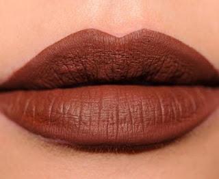 Warna Lipstik Untuk Kulit Sawo Matang dan Bibir Gelap