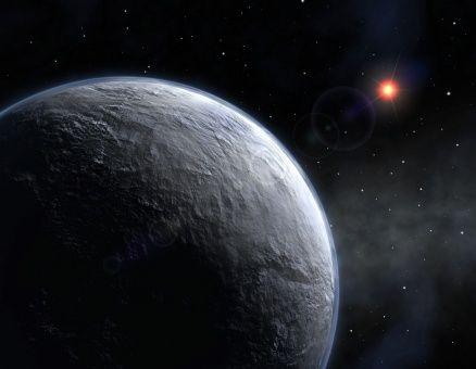 La NASA podría lanzar primera misión interestelar en el 2069