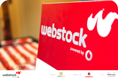 Surprize la Webstock