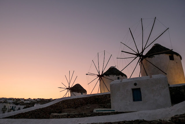 6 holiday tips for first time travellers to Mykonos
