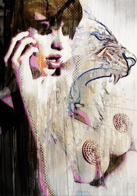 Красивые рисунки Danny O'Connor 3
