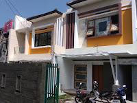 Rumah Baru Strategis di Pusat Kota Bandung Dekat Bandara/Istana Plaza