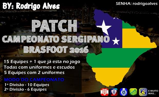 Download de patches para brasfoot 2011 gratis