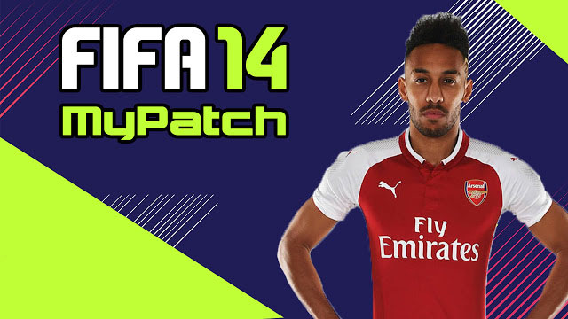 FIFA 2014 NEXT SEASON PATCH 2018