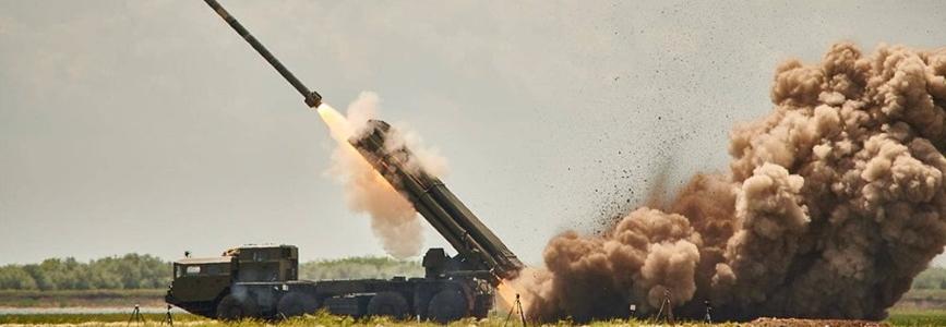 В рамках проєкту Вільха розробляють ракети з дальністю стрільби понад до 200 км