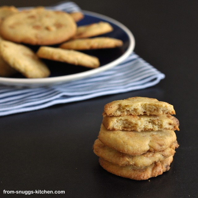 Chocolate-Chip - Cookies