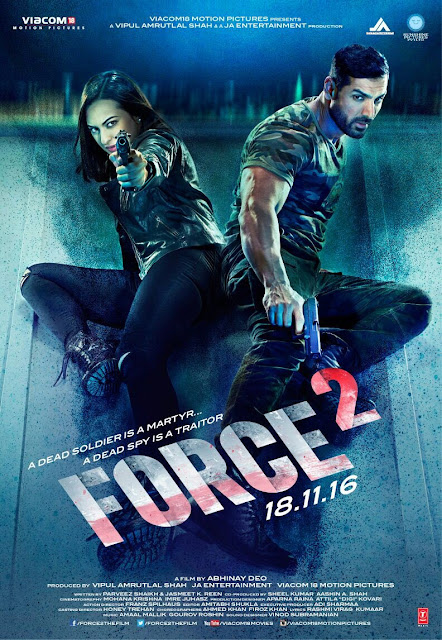 Force 2 (2016) ταινιες online seires oipeirates greek subs