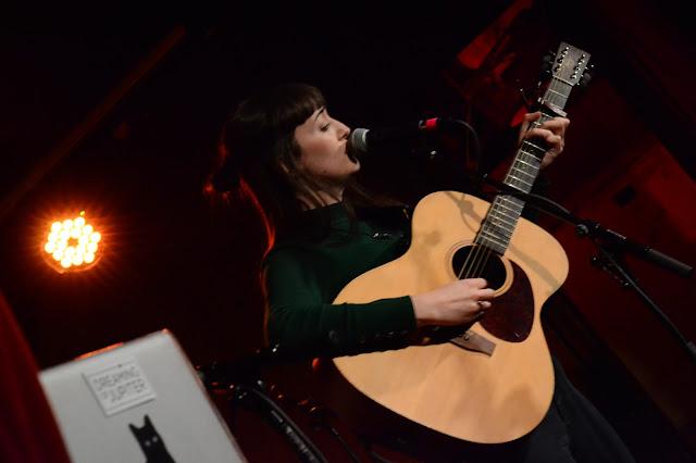 Maria Kelly Musician Dublin Mayo