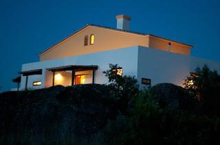 HOTELS / Quinta da Serra de São Mamede, Castelo de Vide, Portugal