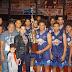 Club Pueblo Abajo se corona campeón XXV torneo de Baloncesto