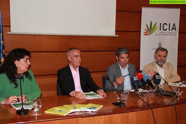 Un nuevo Máster impartido impartido por la ULL, el ICIA y la FIAES promueve la formación en Agroecología, Soberanía Alimentaria y Ecología Urbana en Canarias