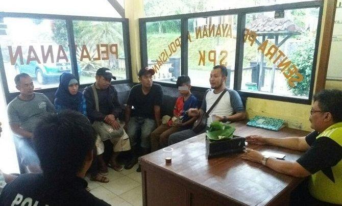 Duh Teganya, Bocah di Sukabumi Dituduh Mencuri Hingga Dihajar Massa, Padahal Begini Faktanya