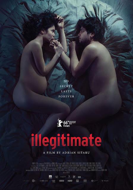 Ilegitim (2016) ταινιες online seires xrysoi greek subs