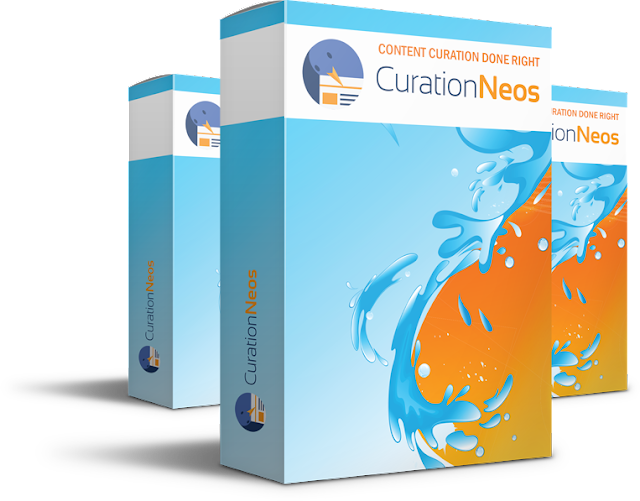 [GIVEAWAY] CurationNeos [REGISTER ACCOUNT]