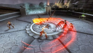 God Of War Chains Of Olympus ISO PSP