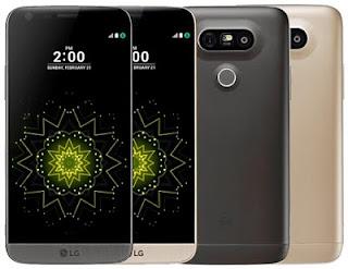Harga terbaru LG X Screen, LG X Cam dan LG G5 SE di Indonesia 2016