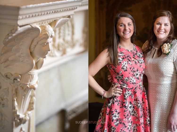 High Tea Party Wedding Shower Decor Photography - Sudeep Studio.com