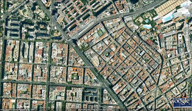 VICENTE ROMERO GONZÁLEZ-CALATAYUD ETA Madrid, Comunidad de Madrid, España Spain 12 de Junio