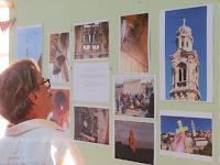 Izložba slika 130 godina ložiškoga kampanela - Ložišća slike otok Brač Online