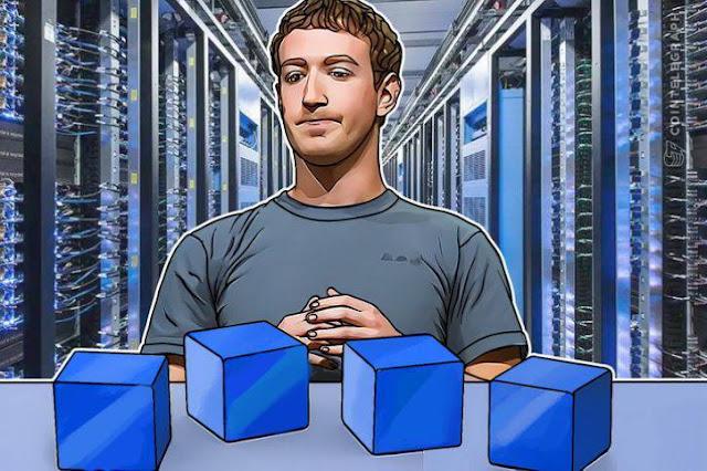 EGMINER - فيسبوك يشكّل فريق بلوكتشين استكشافي بقيادة عضو مجلس إدارة كوين بيز