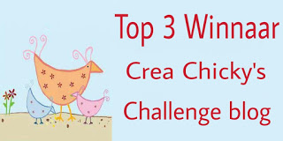 Top 3 Crea Chicky's