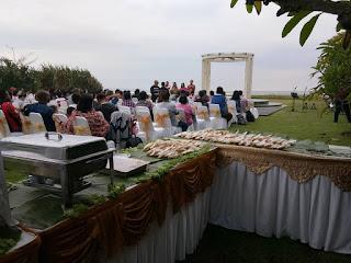 Villa Untuk Wedding di Bali
