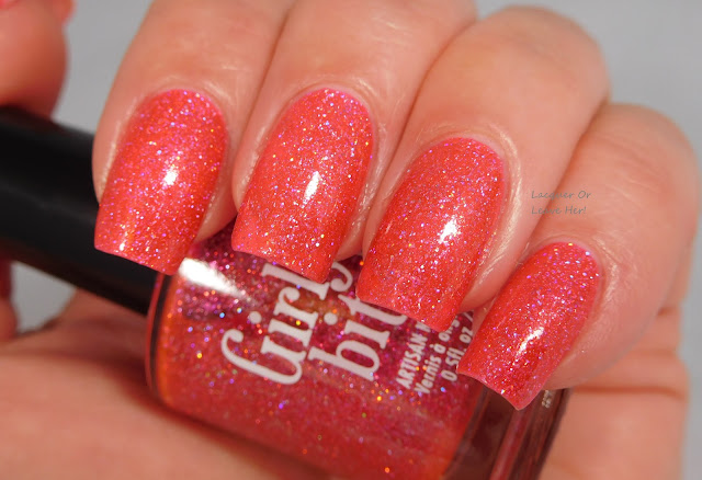 Girly Bits Cosmetics Brick House