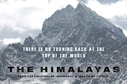 Sinopsis The Himalayas (2015) - Film Korea