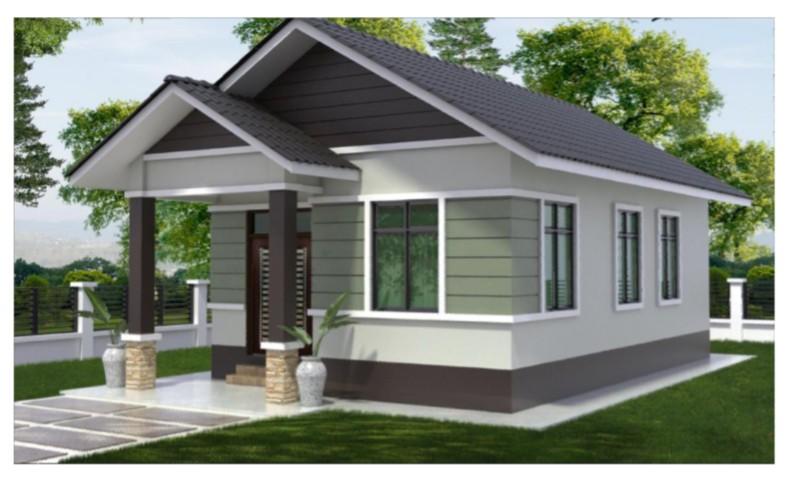 Bina Rumah Atas Tanah Sendiri Di Kedah Perlis Dan Pulau Pinang Akif Imtiyaz