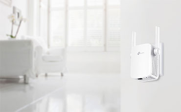 TP-Link, TL-WA855RE, bộ mở rộng sóng wifi, thiết bị nối mạng