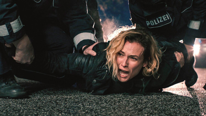 EN LA SOMBRA - Diane Kruger