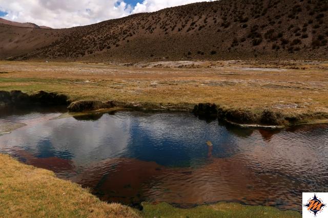 Parco Nazionale Sajama