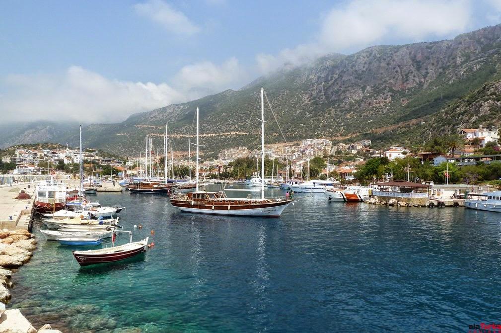اجمل مناظر في تركيا بالصور