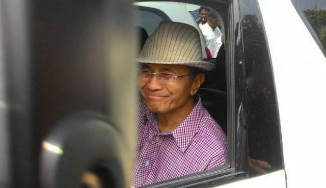 Dahlan Iskan Masuk Bursa Ketua Timses Jokowi di Jatim