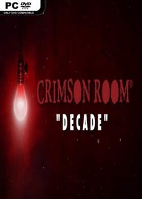 Crimson Room Decade PC Full Español