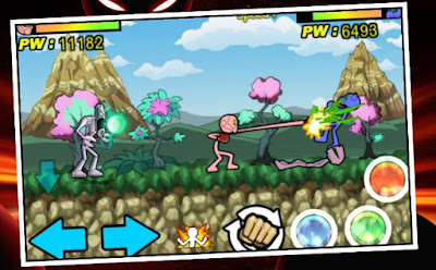 anger of stick 3 mod apk latest version