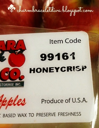honeycrisp apple baked apples recipe