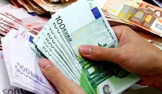 Bancos podrán vender al público € 1.000 diarios
